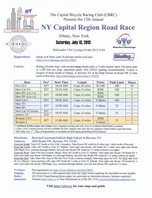CRRR Flyer 2